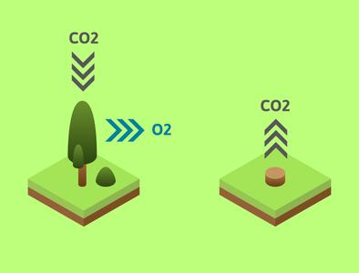 Global Tree Restoration