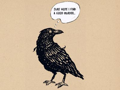 Murder Crow