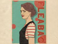 Fleabag-- Commission