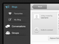 Web App Interface v2