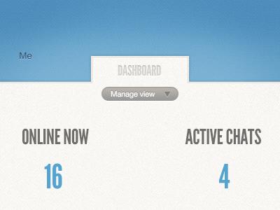 Dashboard dashboard admin texture blue menu ui interface