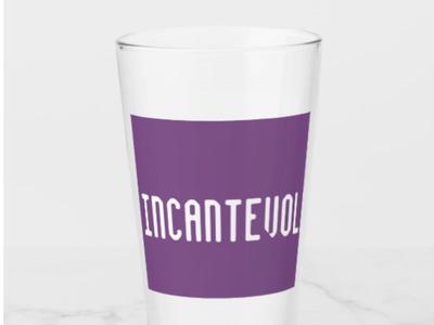 Cup design sample
