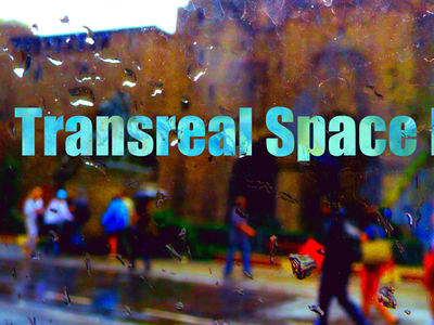 Transreal space project (.. updated )