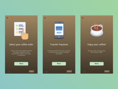 Onboarding Daily UI
