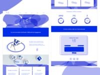 Iris Com - webdesign