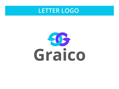 Graico logo design