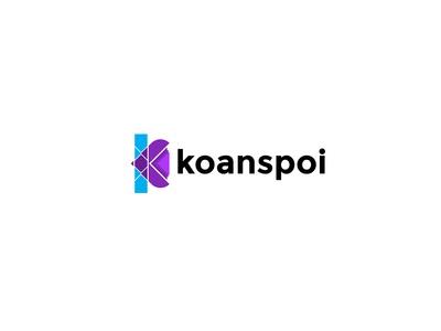koanspoi Logo Design