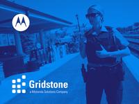 Gridstone x Motorola