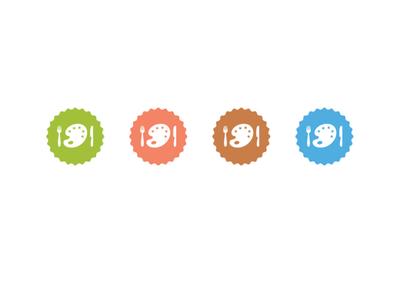 Мастерская Вкуса / логотип