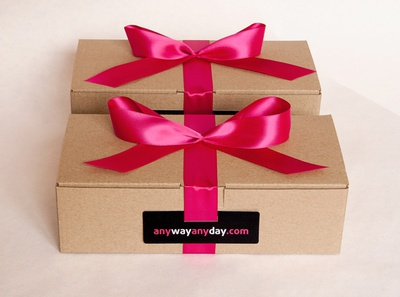 anywayanyday / gifts
