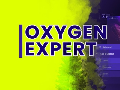 Build A Custom Homepage From Scratch Oxygen Builder