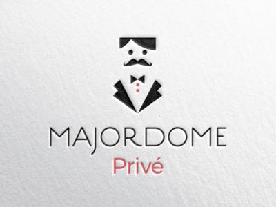 Logotype butler