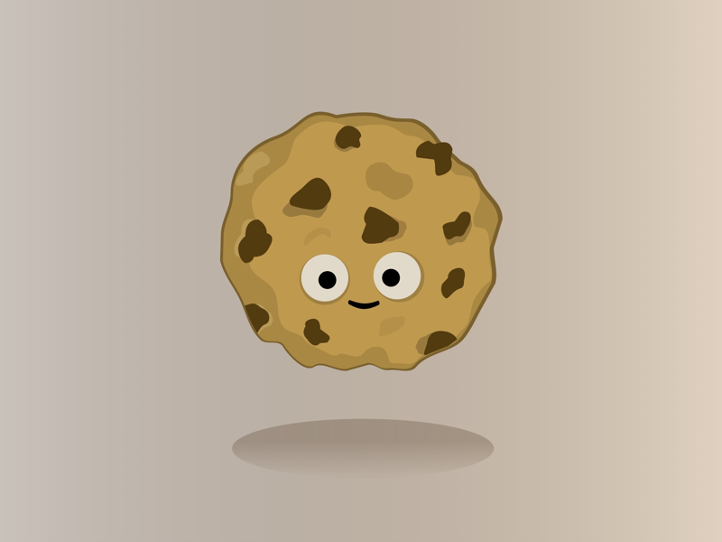COOKIE(s) illustration