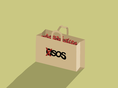 SOS LOVE 💔