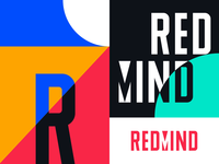 Redmind Logo Animation