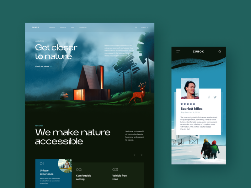 Responsive Web Design Designs Themes Templates And Downloadable Graphic Elements On Dribbble