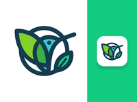 Andre Logo Design