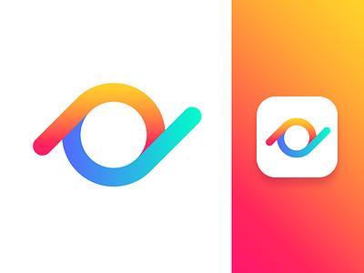 OrBeat Logo music identity branding adobe illustrator design agency design studio color graphic design illustration design logo