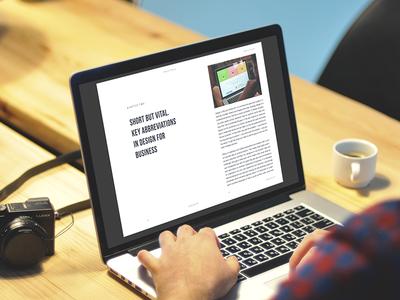 Free eBook: Design for Business. freebie branding interface ux ui design studio ebook book app web design