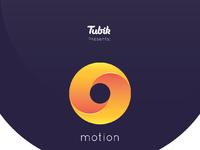 Motion brand guide tubik studio design