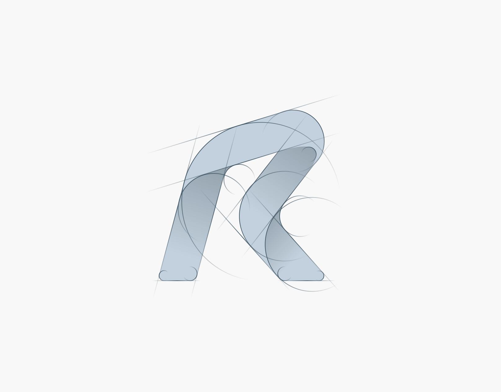 Tubik reborn logo contraction