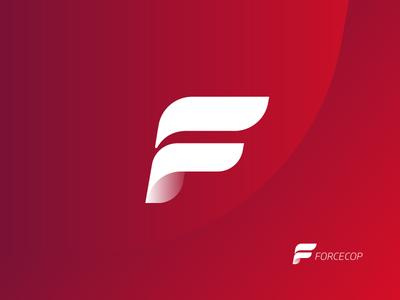 ForceCop Logo