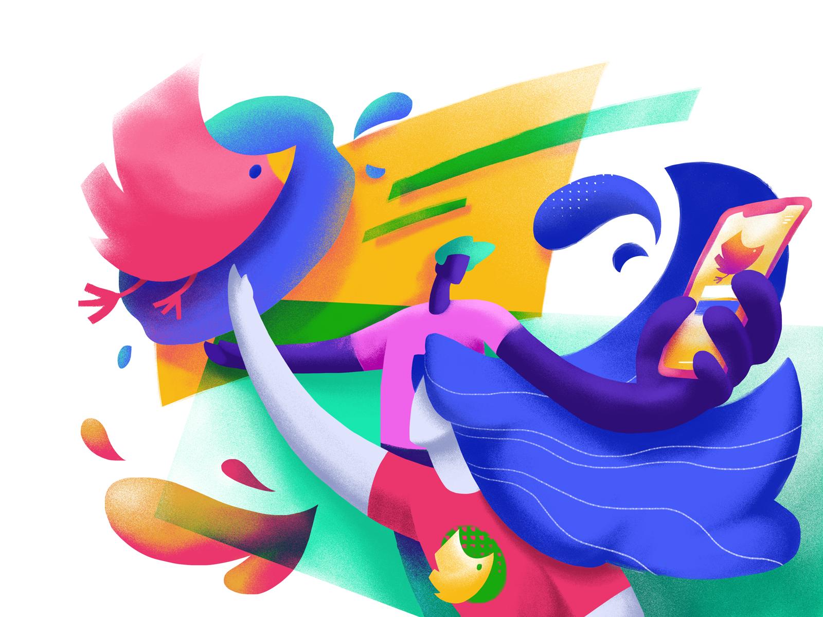 mascot_power_illustration_tubik_design_4