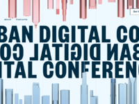 Urban digital conference main page tubik
