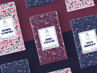 Bennet Tea Packaging Design