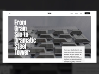 The.Silo Construction Website