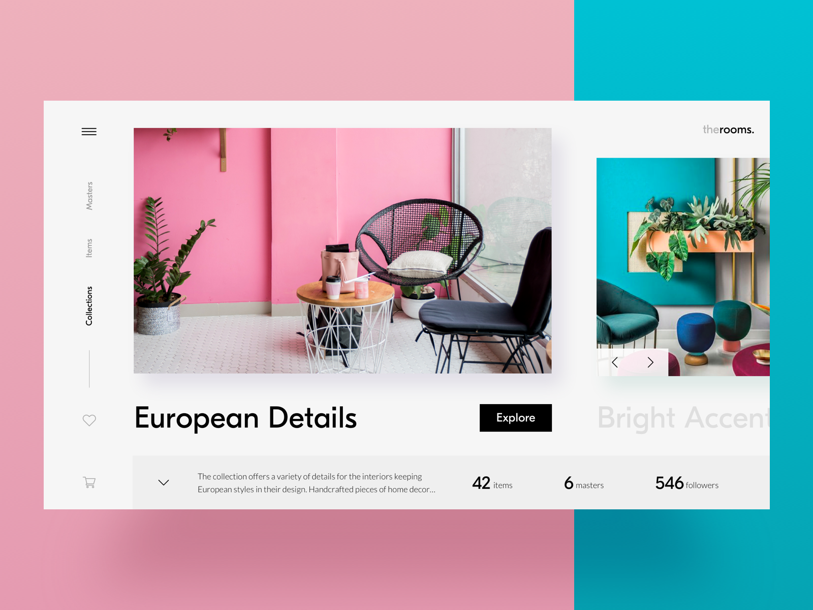 Home Decor Ecommerce Website By Tubik On Dribbble