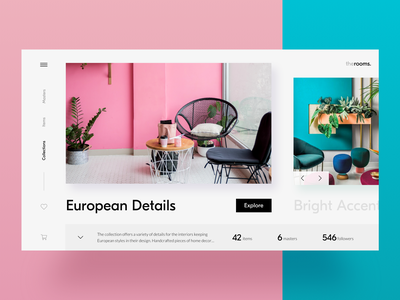 Interior Design Designs Themes Templates And Downloadable Graphic Elements On Dribbble