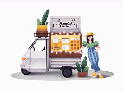 Design for Marketing Illustration
