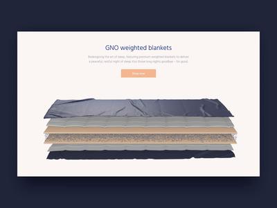 GNO Blankets: Product Presentation