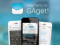 Say hello to GAget!