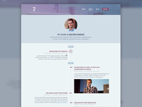 zoltan.co - about - WIP