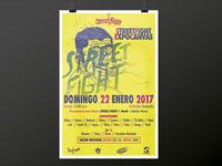 #StreetFightExpoCanvas