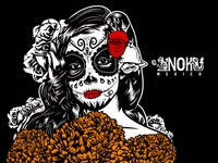 NOK CATRINA // NOKMEXICO //