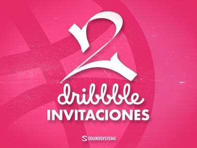 Dribbble Invites / Invitaciones 2 game shot player invites invitacion invitaciones invitations invitation dribbble