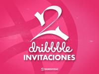 Dribbble Invites / Invitaciones