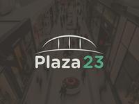 Plaza 23 - Logo
