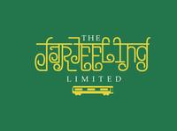 The Darjeeling Limited Lettering