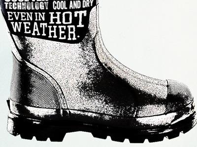 Boot Ad