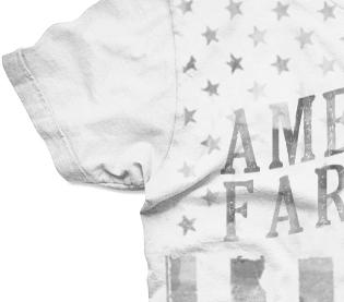 AF shirt