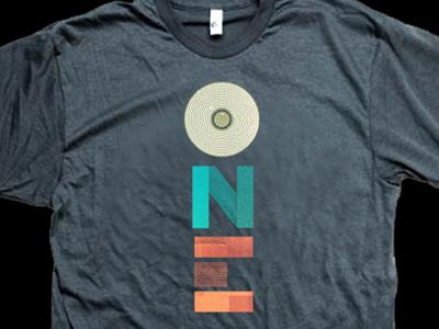 ONE Tshirt