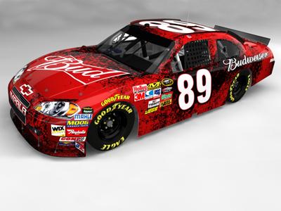 Bud NASCAR