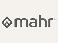 Mahr, LLC branding