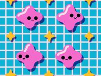 Blob Pattern