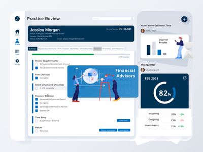 Finance App dashboard app finance dashboard ui