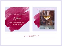 Social layouts for vinocity.it